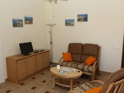 Costa Calma apartment rental