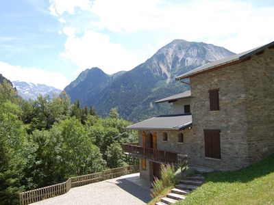 Holiday house, 300 square meters