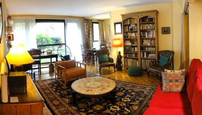 5th Arrondissement Latin Quarter apartment rental