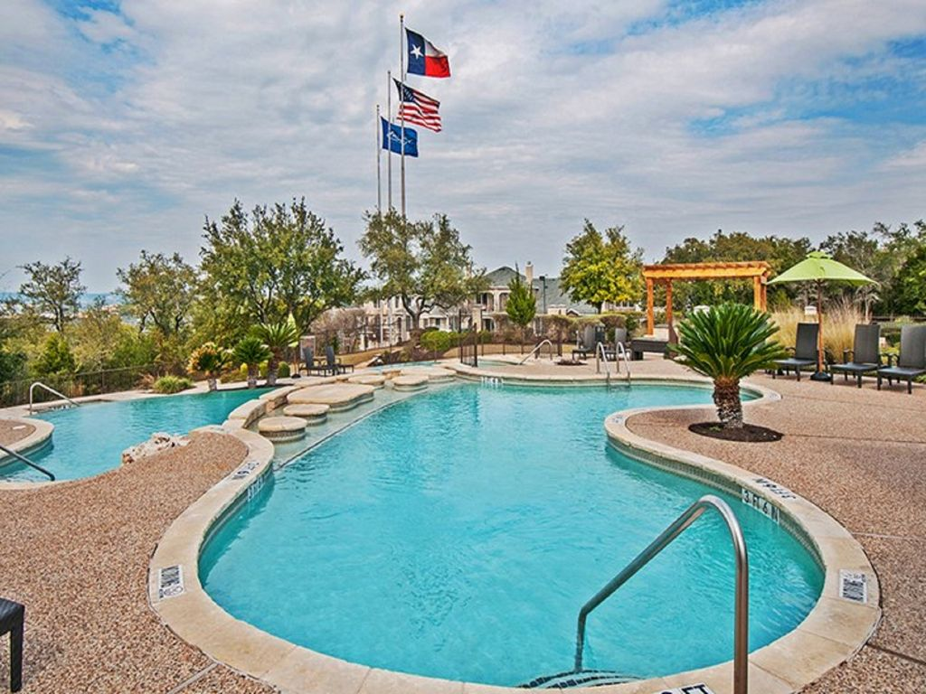 Austin Area! Amenities Included! Private Apartment!