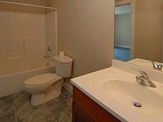 Alton Bay condo photo - Guest bathroom
