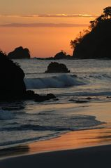 Beach within Walking Distance - Manuel Antonio villa vacation rental photo