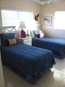 Tavernier house rental - Guest room