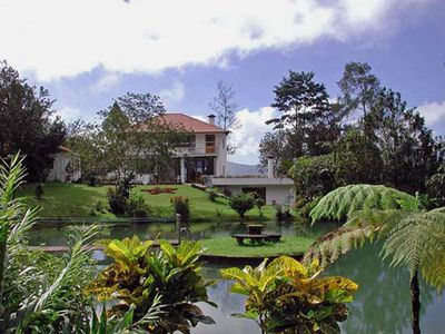 Nuevo Arenal villa rental - Villa Encantada: You'll think you died and went to Heaven..Your Private Paradise