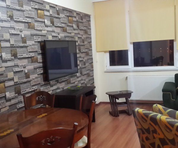 Apartment in Bandırma City Center with Sea View