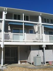 Front Entry - Bethany Beach townhome vacation rental photo
