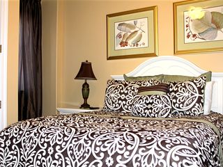 Orange Beach condo photo - Bed Room 3 with Queen Bed