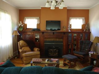 Kanab bungalow photo - Living Room
