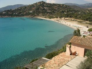 Torre delle Stelle villa photo - Cann'e sisa beach (600 mt from villa camilla)