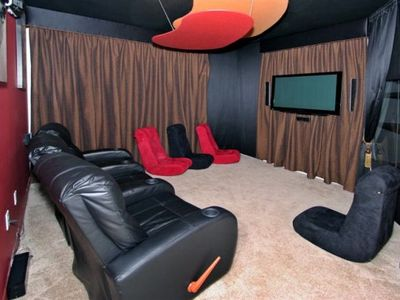 Private Cinema Room