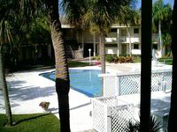 Apartment, about 200 m from Lido Beach by the Gulf of Mexico
