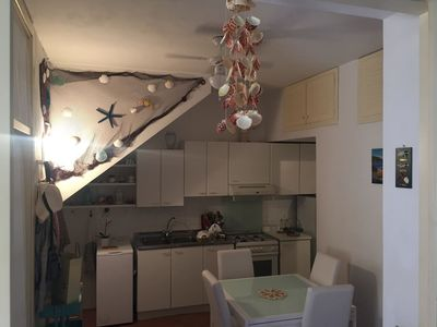 Photo for 1BR Apartment Vacation Rental in Isola del Giglio (GR)
