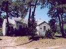 Pine tree shaded house - Dennisport house vacation rental photo