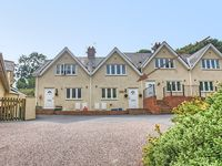 Located in the pretty fishing village of Beer, Devon, pet friendly parking