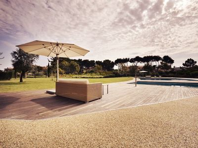 Garden and Outdoor Pools