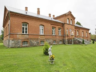 Kudina manor - Estonia villa vacation rental photo