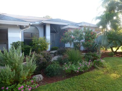 Sarasota house rental