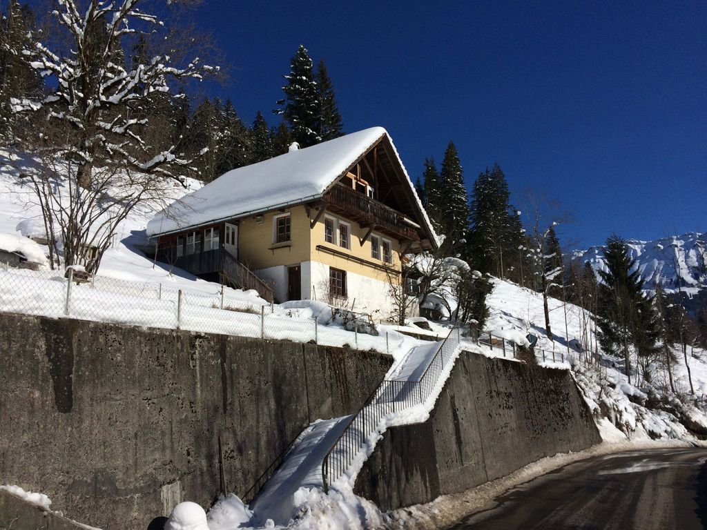 Holiday house 82824, Schangnau, Bern
