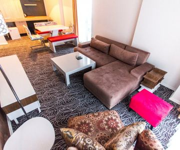 Holiday apartment 264771