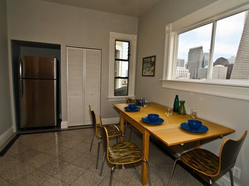 San Francisco APARTMENT Rental Picture