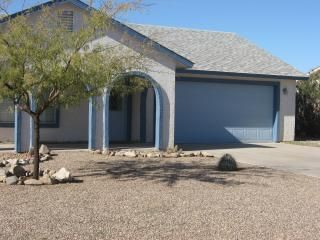 Casa Grande house rental - Our vacation home