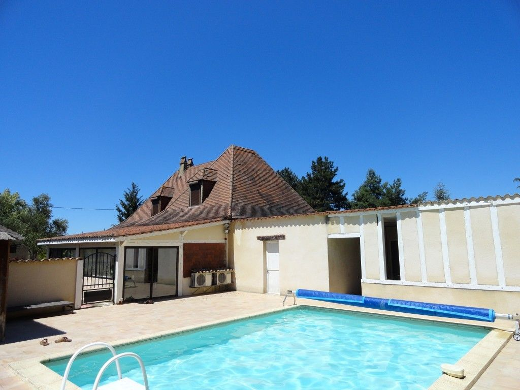 Air-conditioned accommodation, great guest reviews , Pomport, Aquitaine