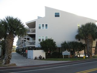Indian Shores condo photo - The Intercoastal...a place that you will remember.