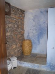 Gythion villa photo - Ground-floor bathroom