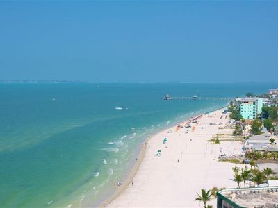 Fort Myers condo rental - Fort Myers Beach
