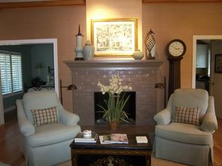 Saugatuck / Douglas cottage photo - Living Room
