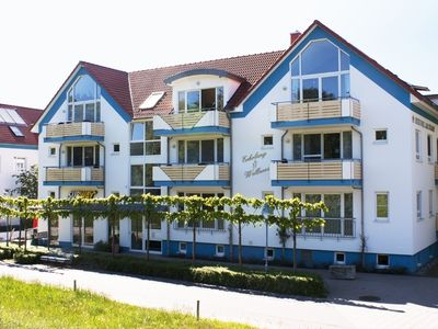 Zingst apartment rental