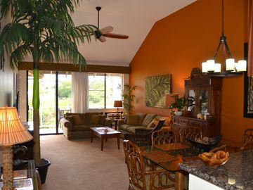 Wailea condo rental - WELCOME! to your newly renovated spacious and open Hawaiian home away from home.