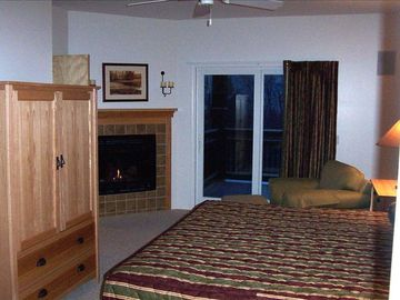 Smugglers Notch CONDO Rental Picture