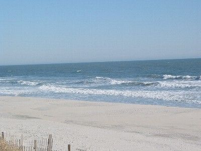 Ocean Isle Beach villa rental - The Beach