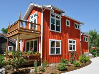 Hansel And Gretel Cottage Downtown Saugatuck Vrbo