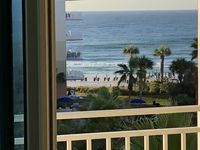 Waterscape 5th Floor -  Closest 1 Bedroom to the Beach!!  Winter Discounts!!!!