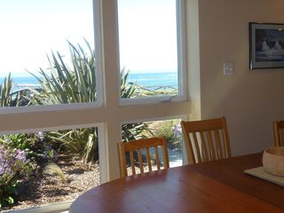 Santa Cruz house photo - Dining Room View