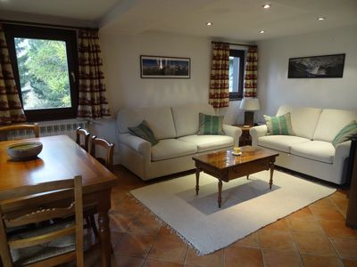 Very homely, traditional with modern facilities. Larger than most properties.