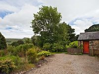 THE BUTTERY, luxury holiday cottage in Countersett, Ref 7843