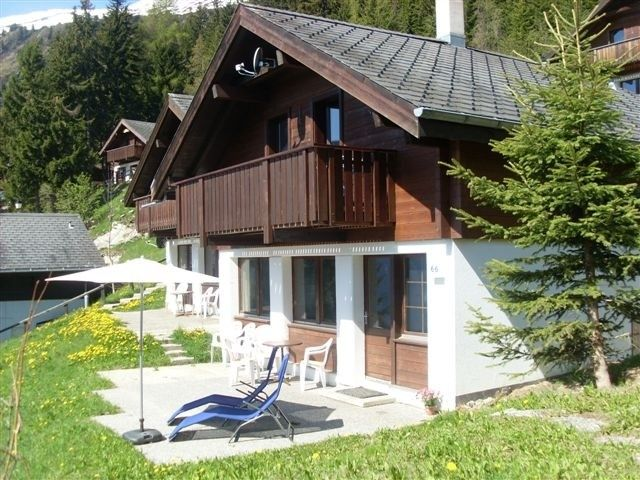 Holiday house, 94 square meters