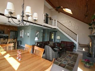 Bretton Woods townhome photo - .