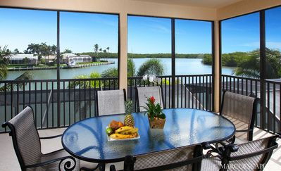 Vacation Homes in Marco Island house rental
