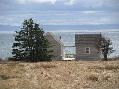pictou nova scotia vacation cottage rental 1 bed pictou island rh agreatertown com