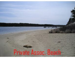Falmouth house photo - Big Private Assoc. Beach 4 Houses Away