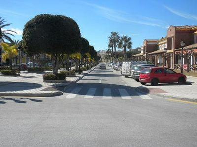 La Cala de Mijas - Downtown