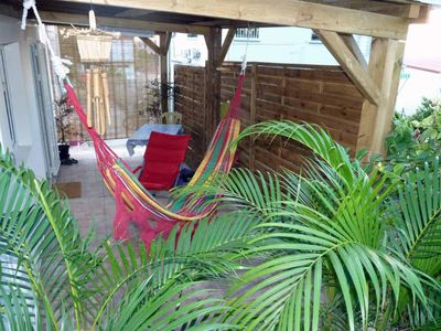 Apartment/ flat - Basse Terre