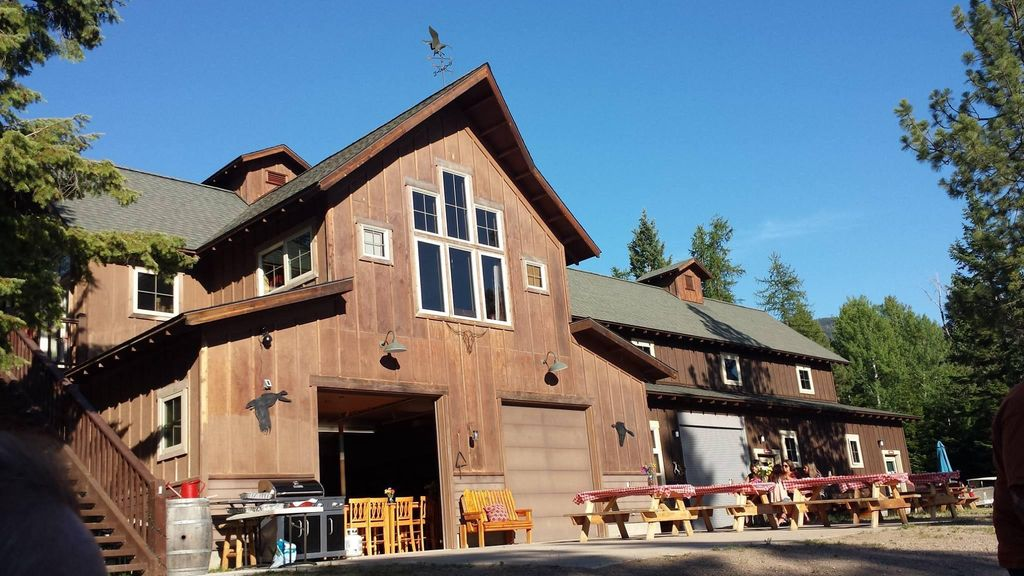 Unique Ranch B In The Majestic Mission Mountains Flathead Lake Montana
