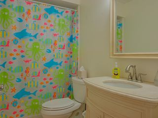 Sanibel Island house photo - Guest Bathroom