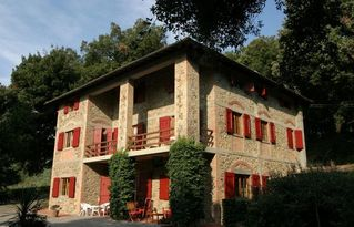 Gambassi Terme villa photo