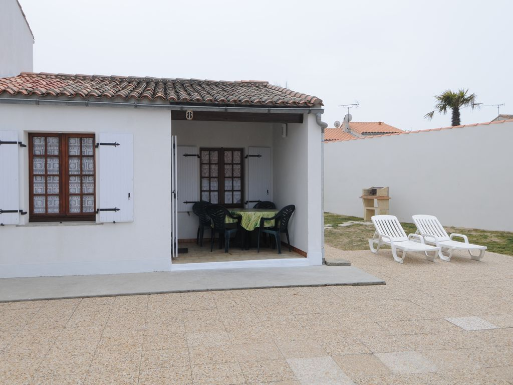 House 45 square meters, close to the sea , Rivedoux, France